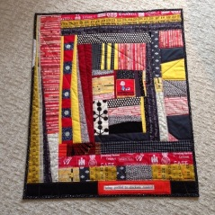 Collaborative Quilt